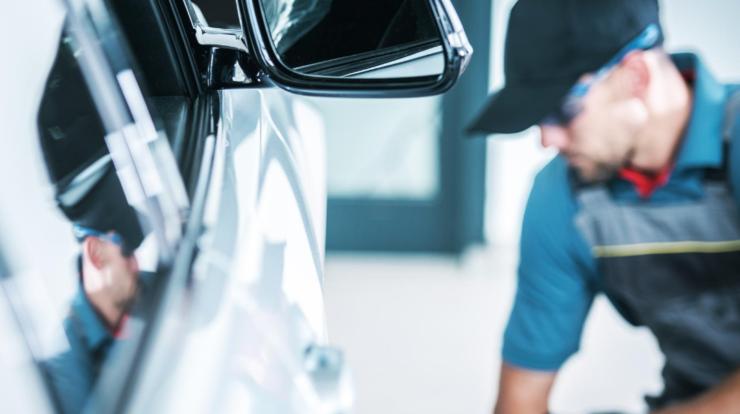 Car Repair Issues